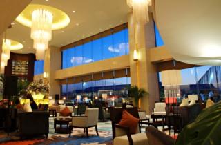 鑫江-希尔顿酒店